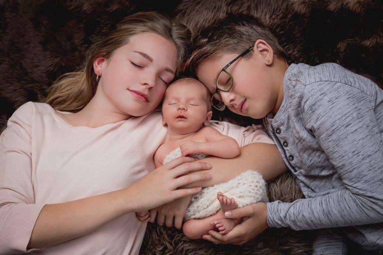 Familienfotos